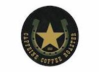 Caffeine Coffee Roaster