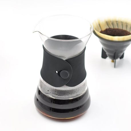 Hario V60 02 Decanter