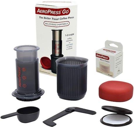 Aeropress Aeropress GO