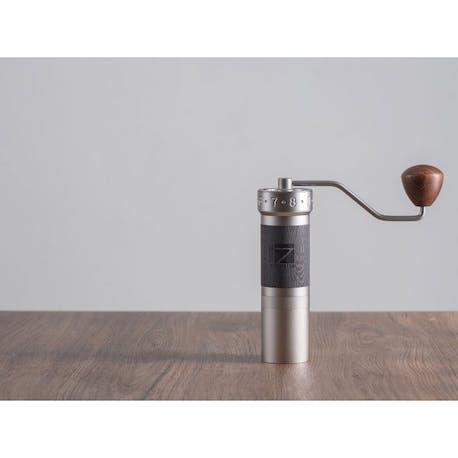 1Zpresso K-Pro Kahve Değirmeni Gri