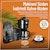 Konchero Öğütücülü Filtre Kahve Makinesi