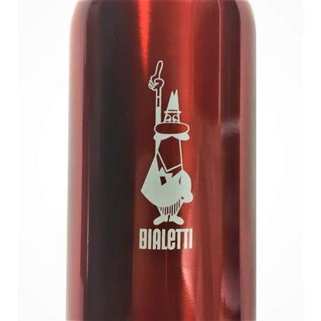 Bialetti Thermic Bottle Kırmızı 750 ml
