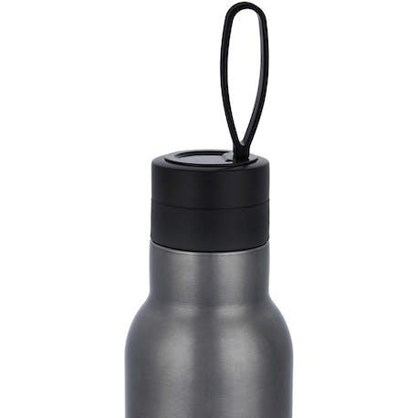 Bialetti Thermic Bottle Gri 750 ml