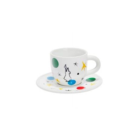 Bialetti Porselen Cappuccino Mug Miro