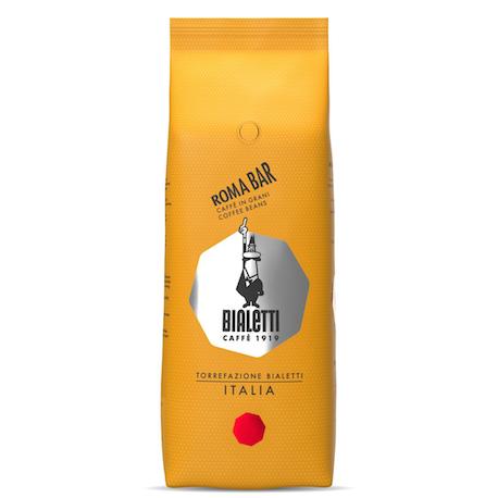 Bialetti Roma Bar Çekirdek Kahve 1 KG