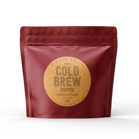 Urban Grind Cold Brew Coffee