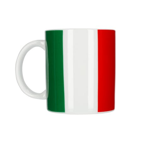 Bialetti Porselen Mug Italy