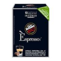 Caffe Vergnano İntenso 10lu Kapsül