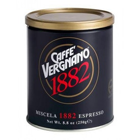 Vergnano Espresso 1882