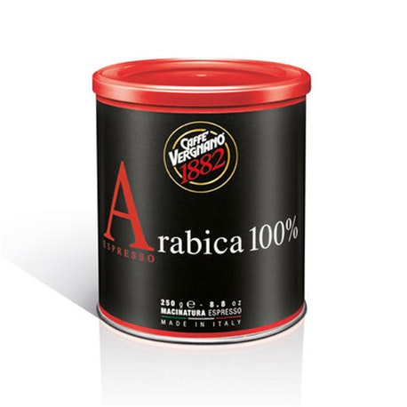 Caffe Vergnano Arabica Espresso