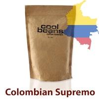 Cool Beans Colombian Supremo Medelline