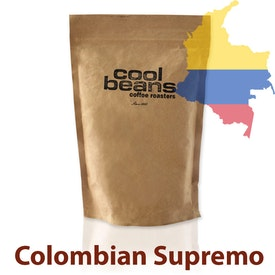 Cool Beans Colombian Supremo Medelline