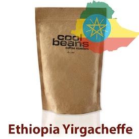 Cool Beans Ethiopia Yirgacheffe