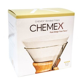 Chemex Oval Filtre 6-8 Cup