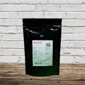 Coffee Sapiens Kenya AA