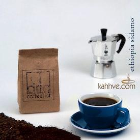 Drip Coffeeist Ethiopia Sidamo