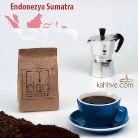 Drip Coffeeist Indonesia Sumatra