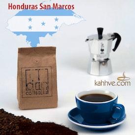 Drip Coffeeist Honduras San Marcos
