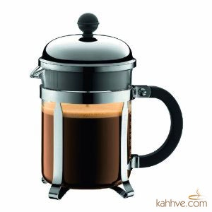 Chambord French Press 4 Cup