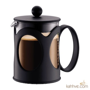 Kenya French Press 4 Cup