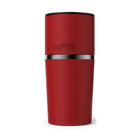 Cafflano Klasik Kırmızı