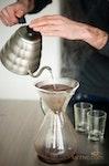 Cam Tutacaklı 8 Cup