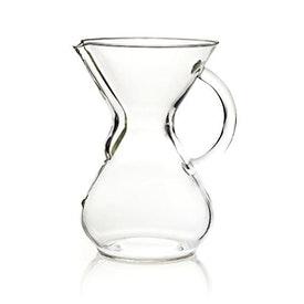 Chemex Cam Tutacaklı 8 Cup