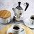 Bialetti Moka Pot Express 6 Cup küçük resmi