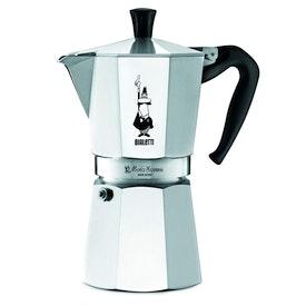 Bialetti Moka Pot Express 9 Cup