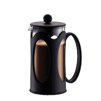 Bodum Kenya Black 3 Cup French Press