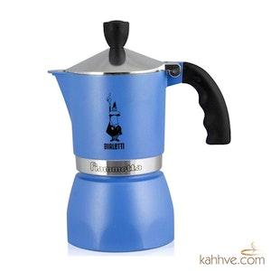 Moka Pot Mavi 1 Cup