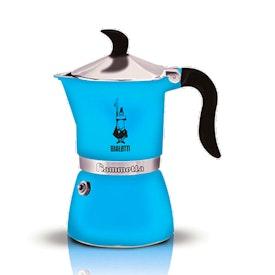 Bialetti Moka Pot Mavi 1 Cup