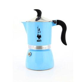 Bialetti Moka Pot Mavi 3 Cup