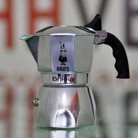 Bialetti Moka Pot Brikka 2 Cup