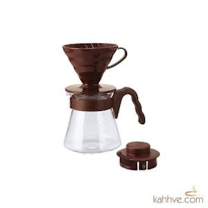 Kahve Demleme Seti
