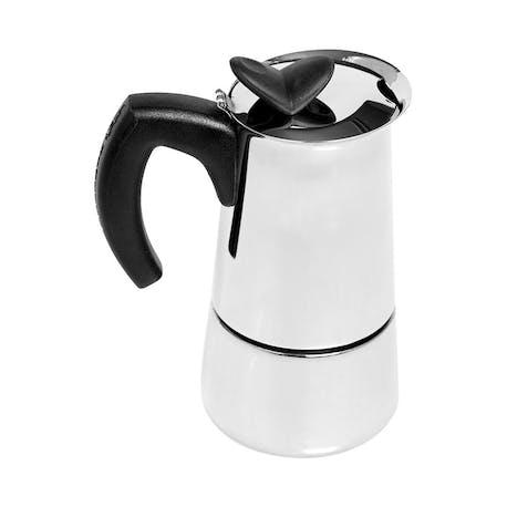 Bialetti Moka Pot Çelik Musa 2 Cup