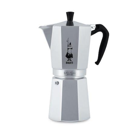 Bialetti Moka Pot Express 18 Cup