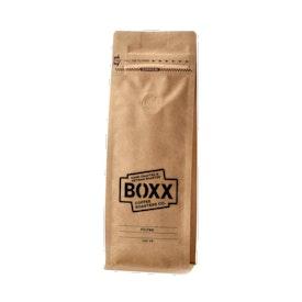 Boxx Kolombiya Medellin