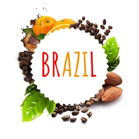 Volumetric Brazil