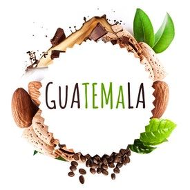 Volumetric Guatemala