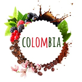 Volumetric Colombia