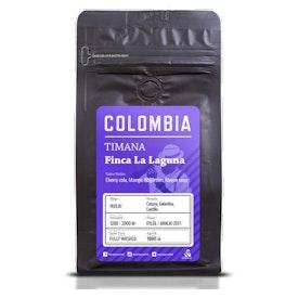 Baristocrat Colombia Timana Finca La Laguna