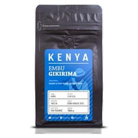 Baristocrat Kenya Embu Gikirima