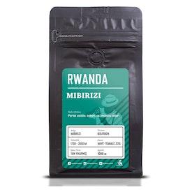 Baristocrat Rwanda Mibirizi