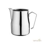 Latte Art Süt Potu 350 ml. Inox