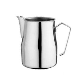 MOTTA Süt Potu 350 ml. Inox