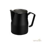 Latte Art Süt Potu 350 ml. Siyah