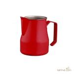 Latte Art Süt Potu 750 ml. Kırmızı
