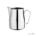 Latte Art Süt Potu 750 ml. Inox