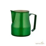 Latte Art Süt Potu 750 ml. Yeşil